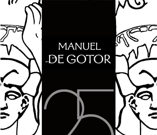 DOSIER 25 ANIVERSARIO MANUEL DE GOTOR SIN PRE_1
