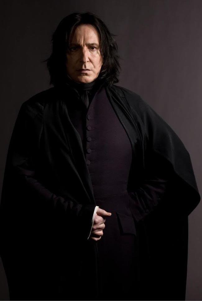 SnapeDrool4